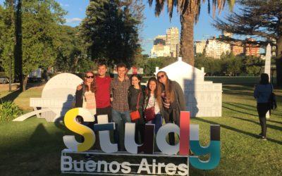 The Life of an English Teacher in Buenos Aires – Amber's Story