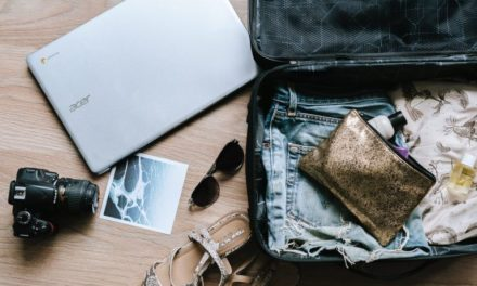 10 Travel Gadgets and Items Every Millennial Must Have