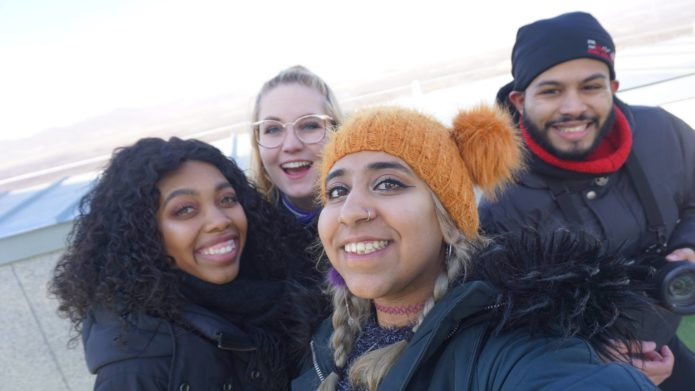 Reanne Miller and Friends - teaching English in South Korea