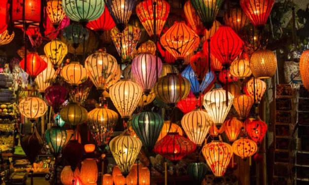Top 8 Places to Explore Whilst Teaching in Vietnam
