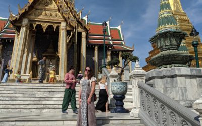 How My Culture Shock in Thailand Was More a Shock of Belonging